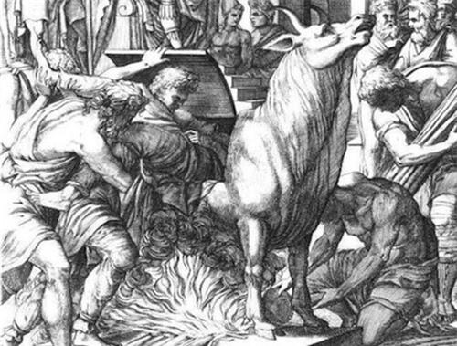 10 kiểu tra tấn hãi hùng nhất lịch sử