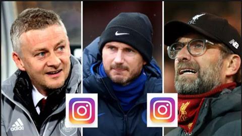 CLB Premier League nào kiếm nhiều tiền nhất qua Instagram?