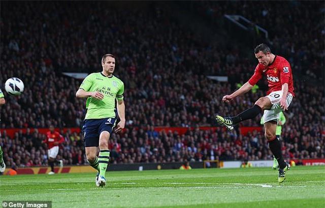 Evra tiết lộ Ferguson nghỉ hưu vì C.Ronaldo và Gareth Bale - 5