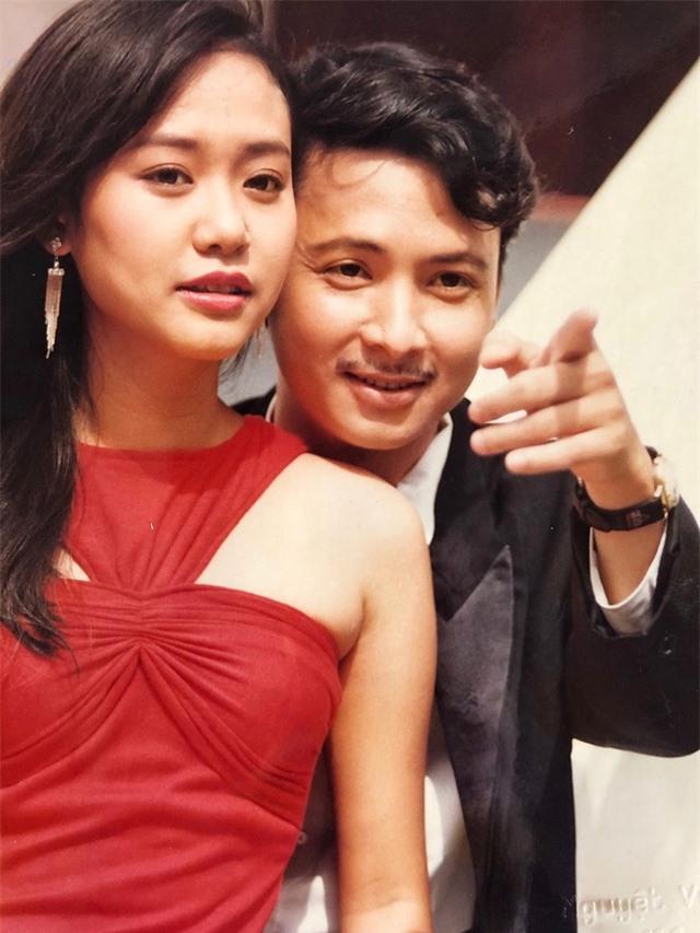 Loạt ảnh tuổi 20 chưa từng công bố của diễn viên Hồng Ánh - 11