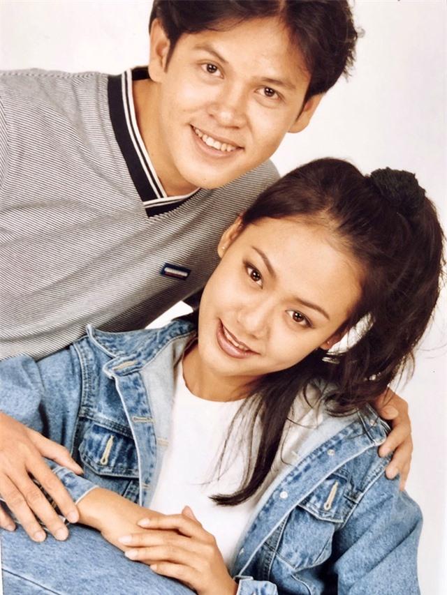 Loạt ảnh tuổi 20 chưa từng công bố của diễn viên Hồng Ánh - 13