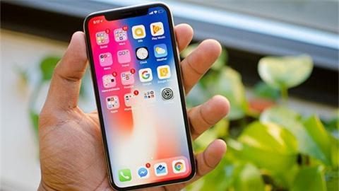 Sốc với iPhone X đẹp long lanh, giá chỉ hơn 4 triệu đồng tại Việt Nam