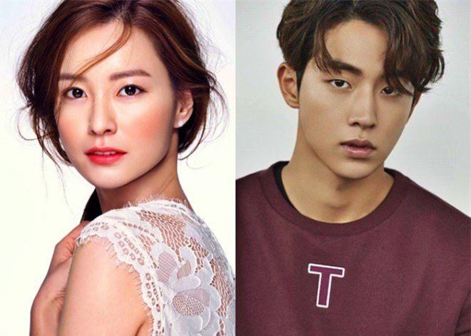 """11 cặp đôi phim Hàn được mong ngóng: """"Mỹ nhân hở bạo"""" át cả Jeon Ji Hyun, """"Thái tử Shin"""" - Ảnh 10."""