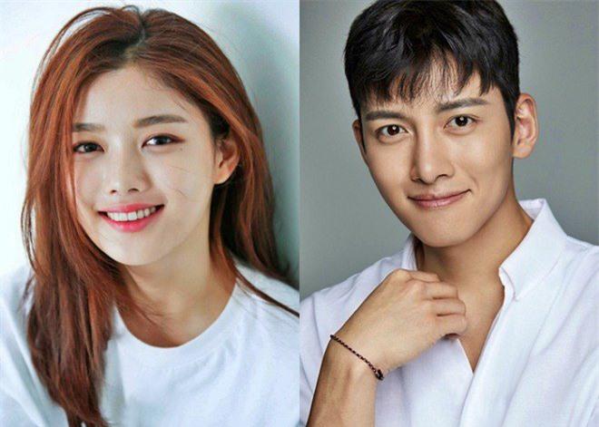 """11 cặp đôi phim Hàn được mong ngóng: """"Mỹ nhân hở bạo"""" át cả Jeon Ji Hyun, """"Thái tử Shin"""" - Ảnh 2."""