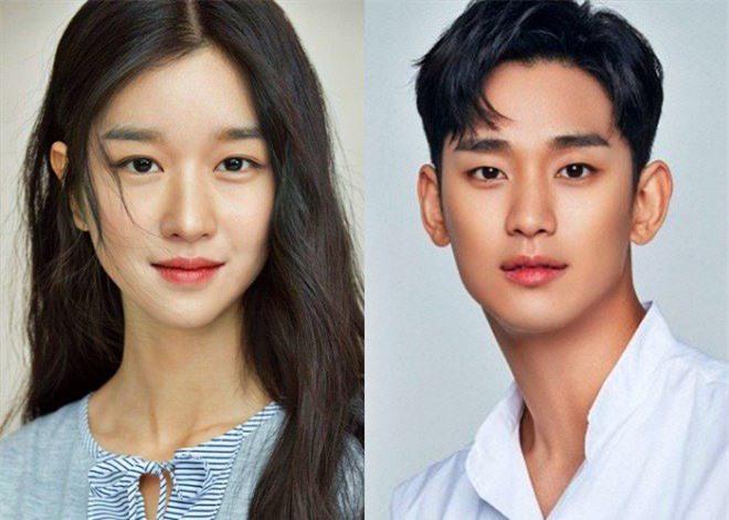 """11 cặp đôi phim Hàn được mong ngóng: """"Mỹ nhân hở bạo"""" át cả Jeon Ji Hyun, """"Thái tử Shin"""" - Ảnh 5."""