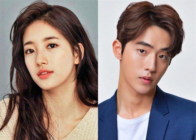 """11 cặp đôi phim Hàn được mong ngóng: """"Mỹ nhân hở bạo"""" át cả Jeon Ji Hyun, """"Thái tử Shin"""" - Ảnh 6."""