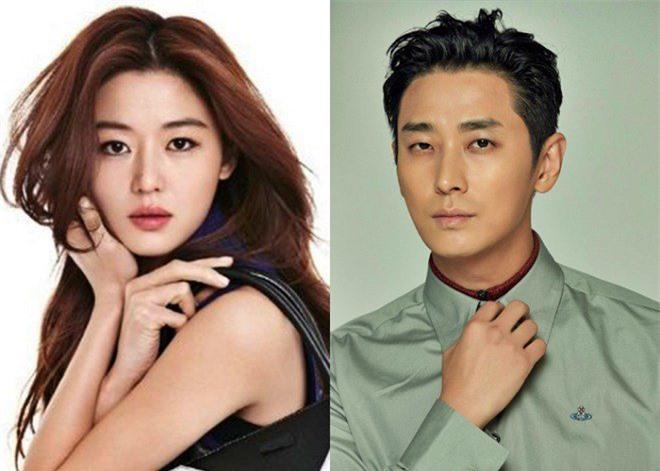 """11 cặp đôi phim Hàn được mong ngóng: """"Mỹ nhân hở bạo"""" át cả Jeon Ji Hyun, """"Thái tử Shin"""" - Ảnh 7."""