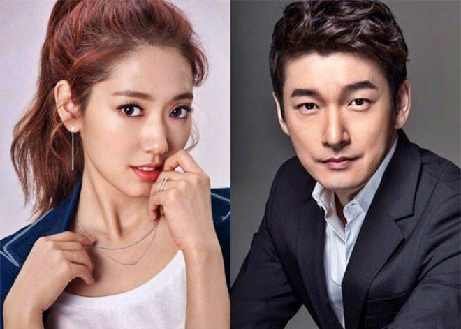 """11 cặp đôi phim Hàn được mong ngóng: """"Mỹ nhân hở bạo"""" át cả Jeon Ji Hyun, """"Thái tử Shin"""" - Ảnh 8."""