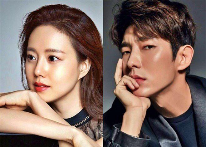 """11 cặp đôi phim Hàn được mong ngóng: """"Mỹ nhân hở bạo"""" át cả Jeon Ji Hyun, """"Thái tử Shin"""" - Ảnh 9."""