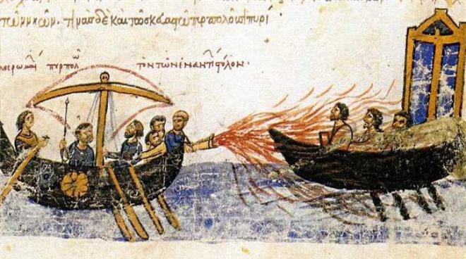 5 vũ khí uy lực nhất thế giới cổ đại nhưng lại biến mất khó hiểu về sau - Ảnh 4.
