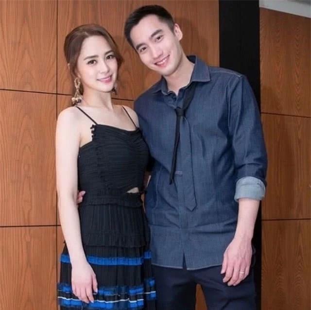 Chung Hân Đồng bất ngờ thông báo ly dị sau 14 tháng kết hôn - 1