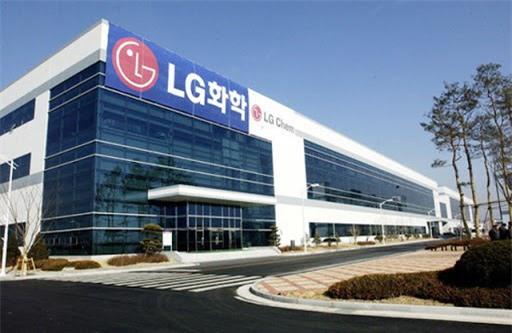 LG Chem trở thành nhà cung cấp pin xe điện lớn nhất - Ảnh 1.