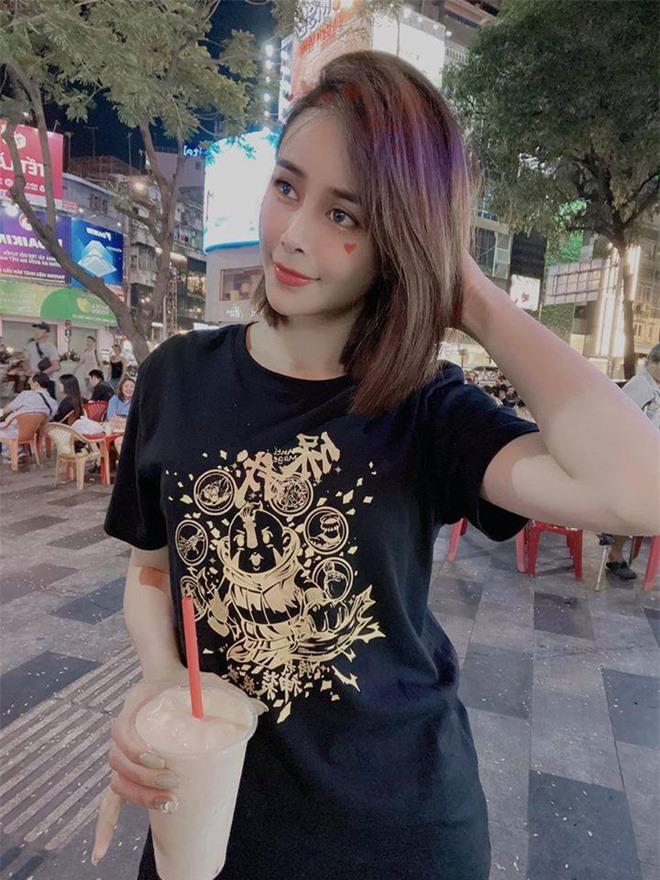 Top mỹ nhân showbiz Việt đã xinh đẹp, đa tài lại còn là game thủ thứ thiệt - Ảnh 5.