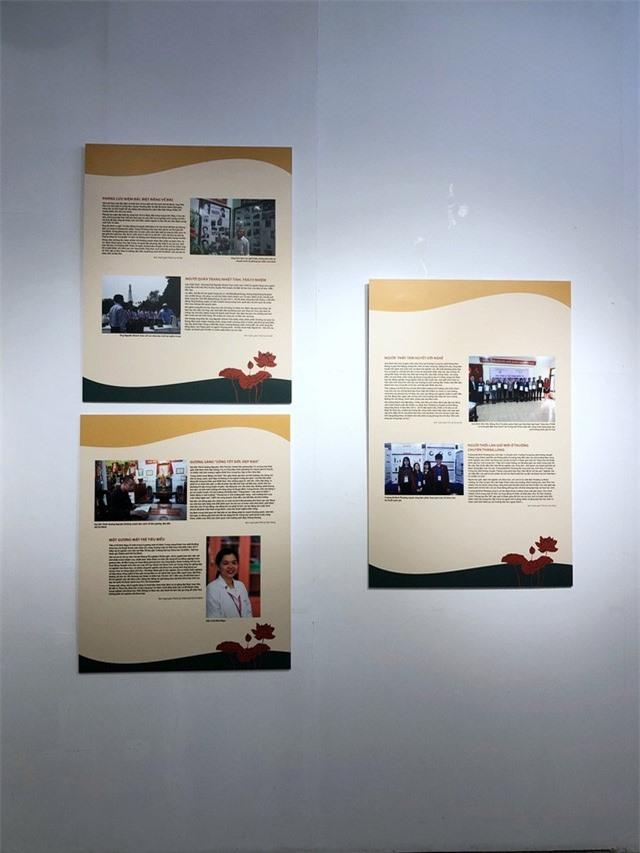 Triển lãm đặc biệt về Hồ Chủ tịch, một số hiện vật quý lần đầu xuất hiện - Ảnh 18.