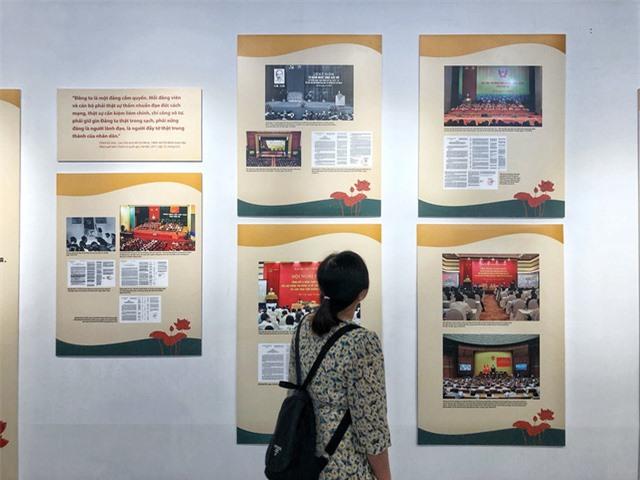 Triển lãm đặc biệt về Hồ Chủ tịch, một số hiện vật quý lần đầu xuất hiện - Ảnh 7.