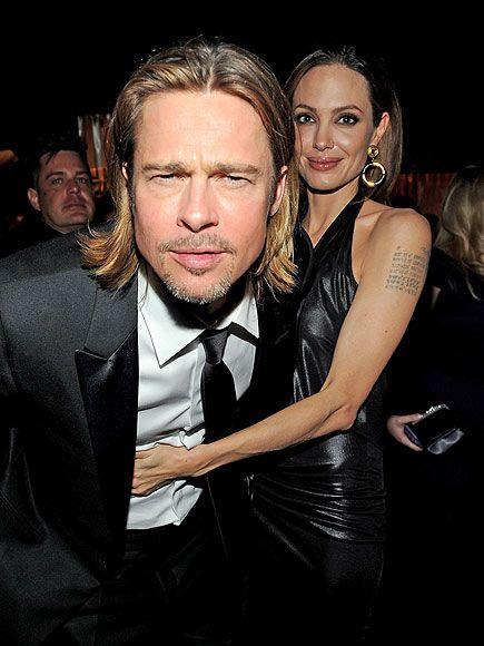 Cặp sao từng là biểu tượng hạnh phúc của Hollywood.