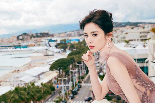 Cổ Lực Na Trát tái xuất trong phim Trăng sáng đại đường.