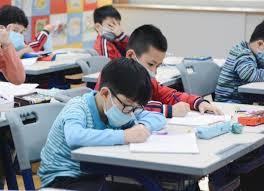 Học sinh mầm non và cấp 1 quay lại trường vào ngày 11/5.