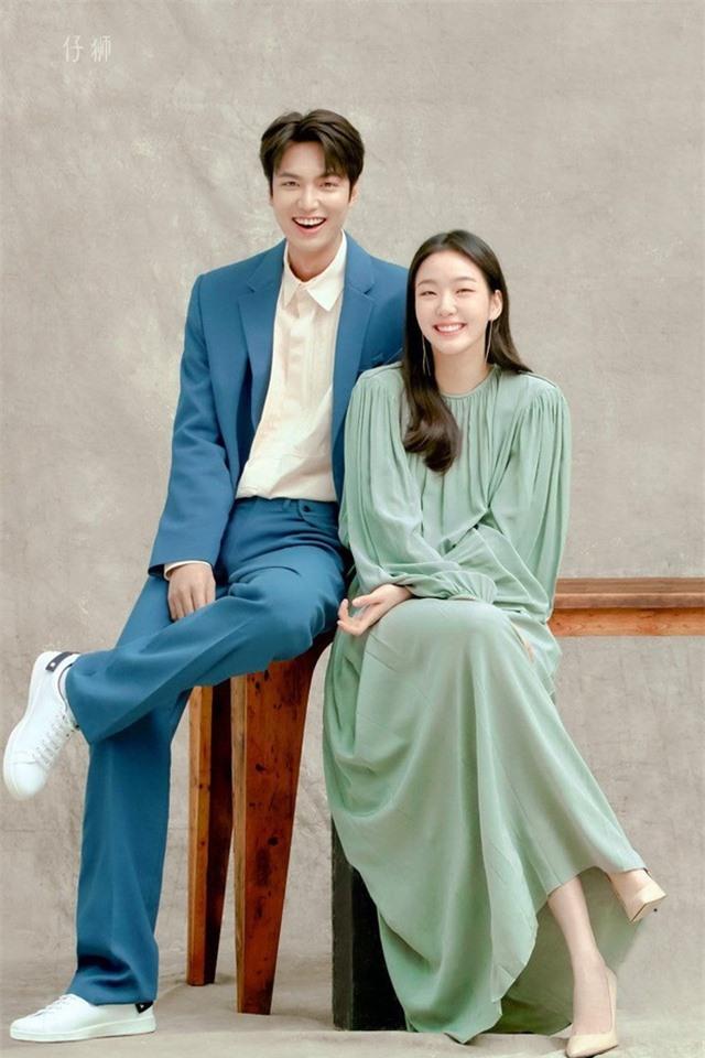 Cô gái duy nhất được Lee Min Ho đăng ảnh trên mạng là ai? - 2