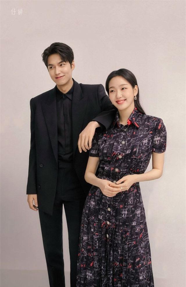 Cô gái duy nhất được Lee Min Ho đăng ảnh trên mạng là ai? - 3