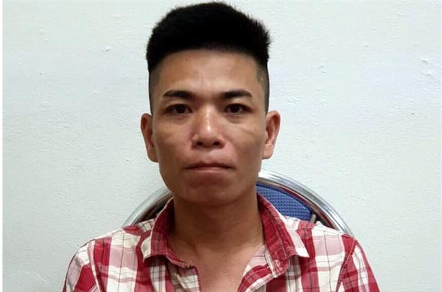 Hà Nội: Phá án nhanh vụ đâm lái xe Grab cướp tài sản - 1
