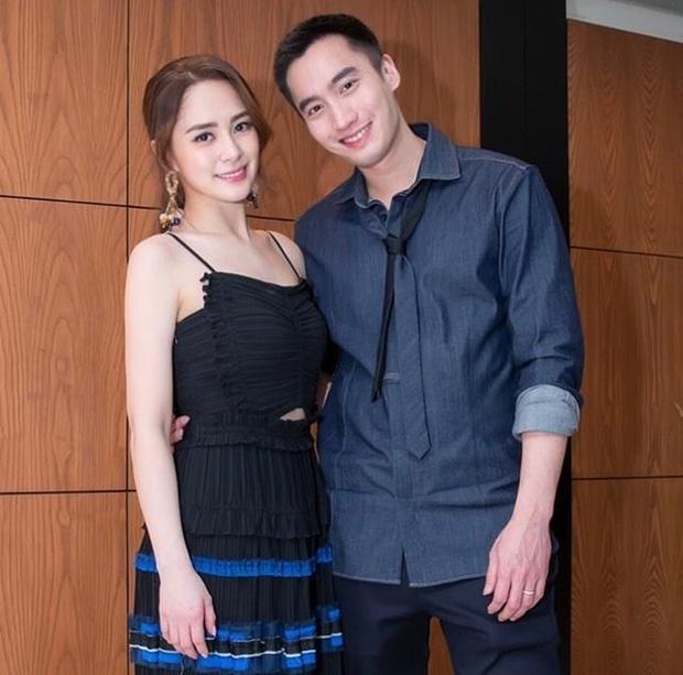 Chung Hân Đồng vẫn giữ được tài sản cá nhân nhờ giao ước trước khi cưới.