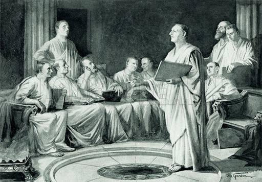 Hội đồng nguyên lão.