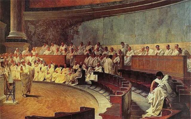 Hội đồng nguyên lão tham khảo ý kiến.