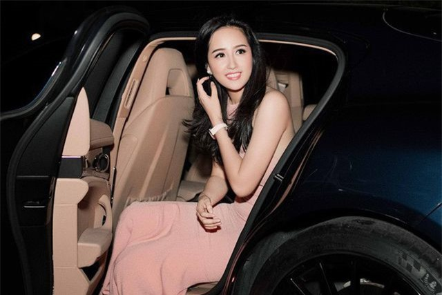 Mai Phương Thúy nói về chuyện kết hôn với bạn trai đại gia - Ảnh 4.