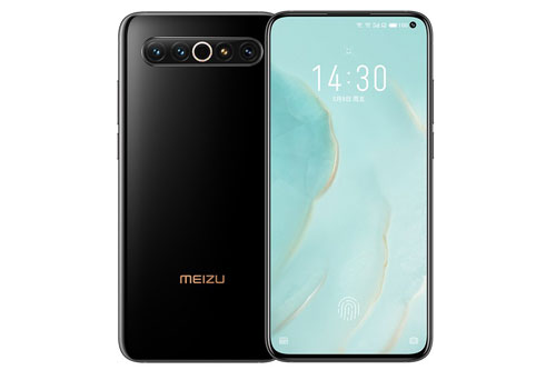 Sức mạnh phần cứng của Meizu 17 Pro đều đến từ vi xử lý Qualcomm Snapdragon 865 (7 nm+) lõi 8 với tốc độ tối đa 2,84 GHz, GPU Adreno 650. Con chip này được tích hợp sẵn modem thu sóng 5G. Meizu 17 Pro có RAM LPDDR4X 8 GB với bộ nhớ 128 GB UFS 3.1 hoặc RAM LPPDDR5 12 GB với bộ lưu trữ 256 GB UFS 3.1, không có khay cắm thẻ microSD. Hệ điều hành Android 10, được tùy biến trên giao diện Flyme OS 8.1.
