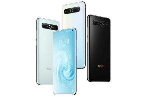 Meizu 17 Pro đem đến cho khách hàng 3 tùy chọn về màu sắc gồm xanh bạc hà, đen và trắng, lên kệ vào ngày 11/5. Giá của bản RAM 8 GB là 4.299 Nhân dân tệ (14,19 triệu đồng). Nếu muốn tậu bản RAM 12 GB, khách hàng phải chi 4.699 Nhân dân tệ (15,52 triệu đồng).