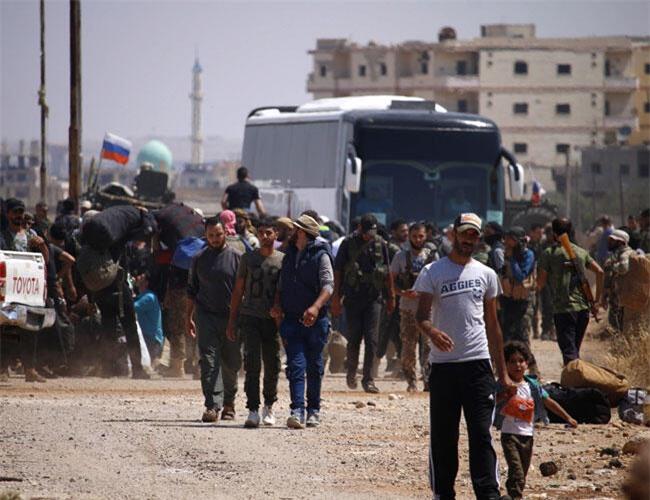 Dùng người Syria đánh người Syria: Thổ hứng cú phản đòn chí mạng của Nga ở Libya? - Ảnh 2.