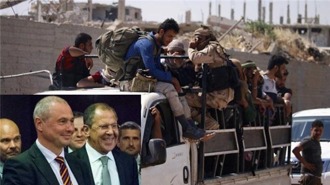 Dùng người Syria đánh người Syria: Thổ hứng cú phản đòn chí mạng của Nga ở Libya? - Ảnh 4.