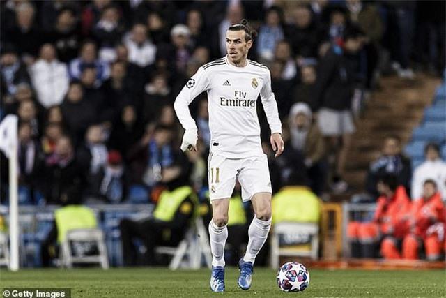 Newcastle quyết tâm săn đuổi Gareth Bale sau khi đổi chủ - 2