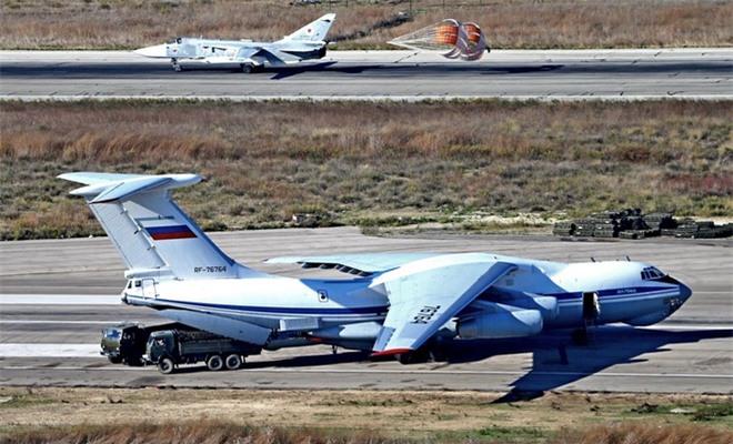 Nga đi 2 nước cờ mạo hiểm: Lừa chiến đấu cơ KQ Israel vào bẫy của tên lửa S-400 ở Syria? - Ảnh 3.