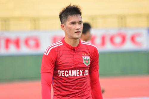 3. Lê Công Vinh (116 bàn thắng). Ảnh: Nguoinoitieng.com.