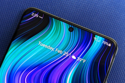 =2. Samsung Galaxy S20 Ultra (100 điểm).