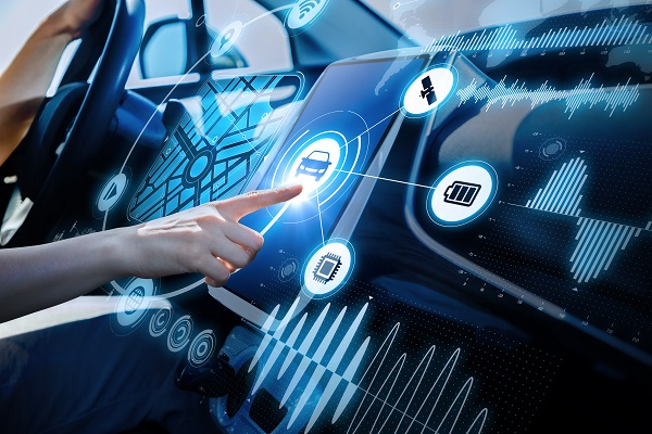 Dựa trên nền tảng ICT, Huawei đặt mục tiêu trở thành nhà cung cấp linh kiện gia tăng mới và các linh kiện dành cho xe hơi kỹ thuật số