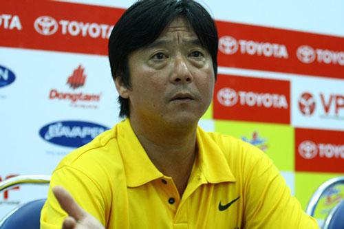 =9. Lê Huỳnh Đức (79 bàn thằng). Ảnh: Bongda.net.
