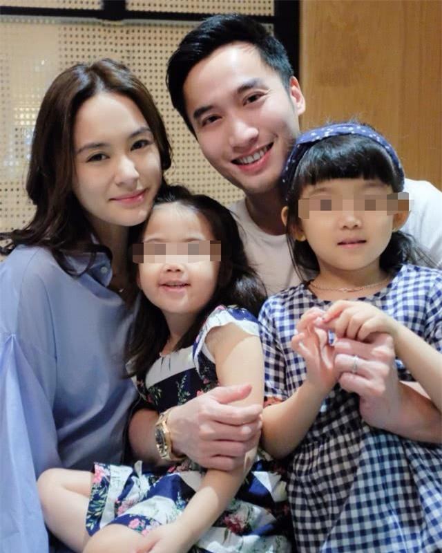 """Chung Hân Đồng nhắc nhở chồng cũ giữ """"bí mật"""" sau ly hôn - 3"""
