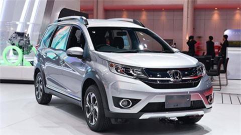 Honda BR-V 7 chỗ giá rẻ, sắp về VN đấu Mitsubishi Xpander, Toyota Avanza?