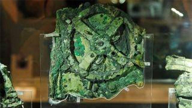 Những khám phá thiên văn kỳ thú của Hy Lạp cổ đại - 3