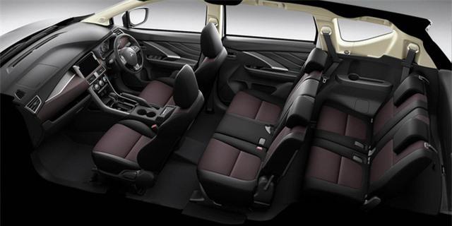 SUV 600 triệu, chọn Suzuki XL7 hay Mitsubishi Xpander Cross?