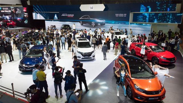 Thực hư việc Honda sẽ dừng sản xuất ô tô tại Việt Nam? - Ảnh 1.