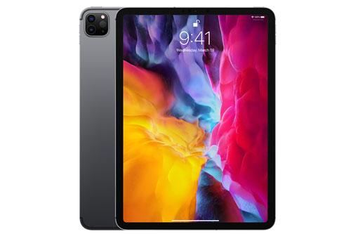 iPad Pro 11 inch 2020.
