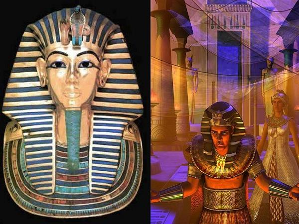 Lời nguyền Ai Cập được coi là một trong những lời nguyền