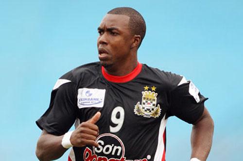 6. Antonio Carlos (94 bàn thắng). Ảnh: Bongdaplus.