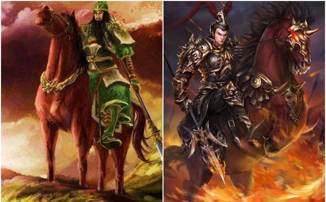 Sau khi Quan Vũ qua đời, hai bảo vật trứ danh Tam Quốc một thời từng theo ông chinh chiến có kết cục ra sao? - Ảnh 4.