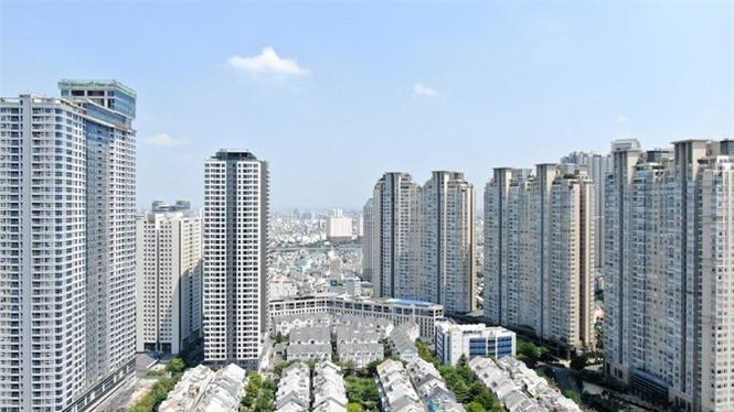 Chuyển căn hộ cao cấp thành nhà ở xã hội ở TP.HCM - ảnh 1