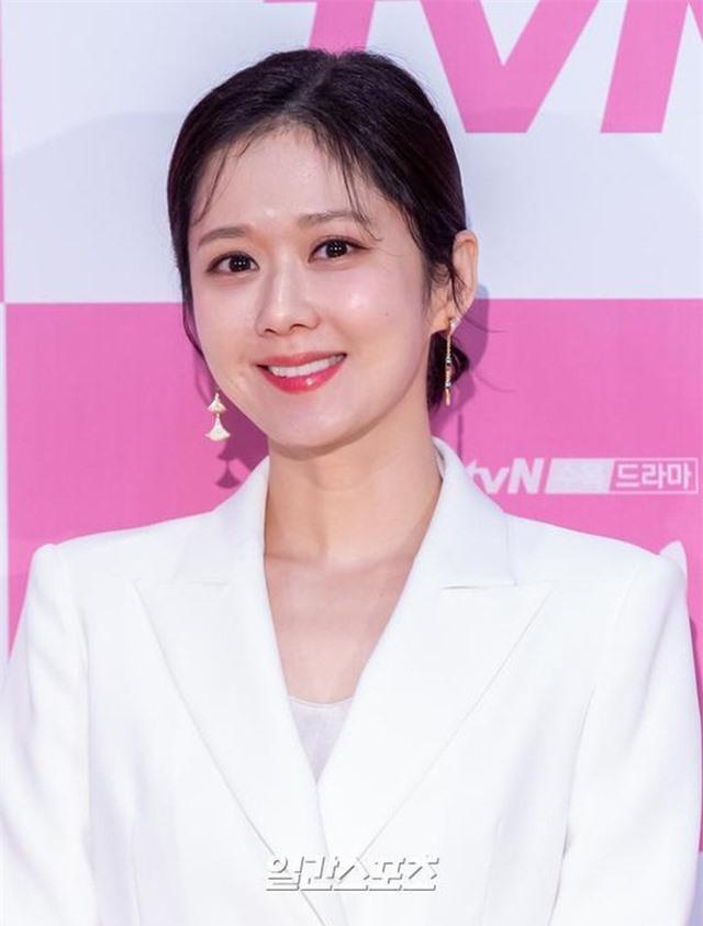 """""""Cô gái thông minh"""" Jang Nara tiết lộ lý do không lấy chồng - 1"""